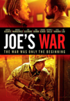 Joe's War dvd cover image
