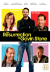 The Resurrection of Gavin Stone dvd cover image