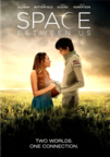 The Space Between Us dvd cover image