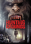 Hunting Grounds dvd cover image