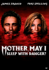 Mother, May I Sleep With Danger? dvd cover image