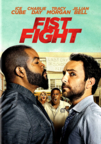 Fist Fight dvd cover image