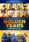 Golden Years dvd cover image