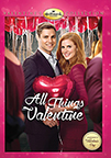 All Things Valentine dvd cover image