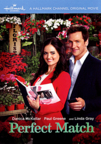 Perfect Match dvd cover image