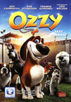 Ozzy dvd cover image