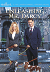 Unleashing Mr. Darcy dvd cover image