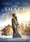 The Shack dvd cover image