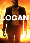 Logan dvd cover image
