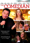 The Comedian dvd cover image