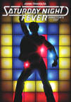 Saturday Night Fever (40th Anniversary) dvd cover image