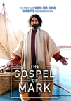 The Gospel of Mark dvd cover image