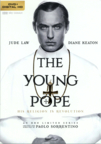 The Young Pope dvd cover image