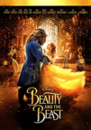 Beauty and the Beast dvd cover image