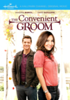 The Convenient Groom dvd cover image