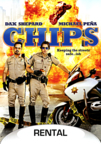 Chips  dvd cover image