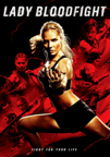 Lady Bloodfight dvd cover image