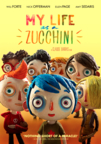 My Life as Zucchini dvd cover image
