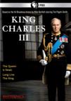 King Charles III dvd cover image