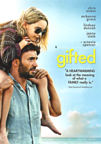 Gifted dvd cover image
