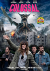 Colossal dvd cover image