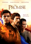 The Promise dvd cover image