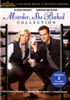 Murder, She Baked dvd cover image