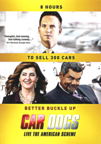 Car Dogs dvd cover image
