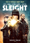 Sleight dvd cover image