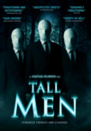 Tall Men dvd cover image
