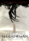 Awaken the Shadowman dvd cover image