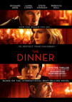 The Dinner dvd cover image
