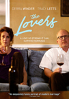 The Lovers dvd cover image