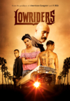 Lowriders dvd cover image