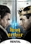KING ARTHUR: LEGEND OF THE SWORD (RENTAL)