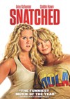 Snatched dvd cover image