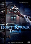 Don't Knock Twice dvd cover image