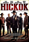 Hickok dvd cover image
