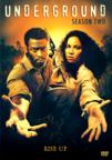 Underground: Season 2 dvd cover image