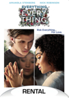 EVERYTHING, EVERYTHING (RENTAL)