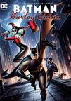 DCU BATMAN AND HARLEY QUINN
