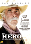 The Hero dvd cover image