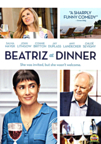 Beatriz at Dinner dvd cover image