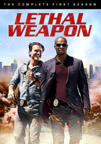 Lethal Weapon: Season One (TV SERIES)