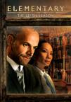 Elementary - Season 5 (TV SERIES)