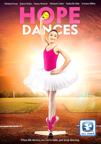 Hope Dances dvd cover image
