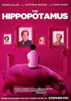 The Hippopotamus dvd cover image