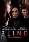 Blind dvd cover image