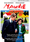 Maudie dvd cover image