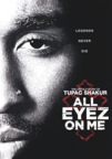 All Eyez on Me dvd cover image